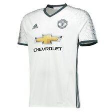 Camisetas de fútbol 1ª equipación de manga corta adidas  05b7af247e91c
