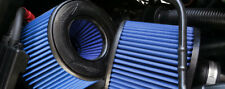 Burger Tuning BMS DCI N54 Dual Cone Performance Intake BLUE Filters for BMW