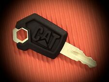 Caterpillar Equipment Ignition Key CAT 5P8500 Excavator Key-FREE POSTAGE