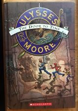 Ulysses Moore: The Door to Time 1 by Pierdomenico Baccalario (2006, Hardcover)
