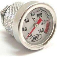 Öltemperatur Direktmesser JMP Ölthermometer Öltemperaturanzeiger Öltemperatu 11