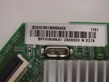 Vizio D55UN-E1 Main Board (XHCB01K0350) 756TXHCB01K035