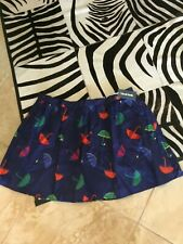 Modcloth umbrella skirt size 3x new with tags