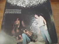 Vintage Steppenwolf-Monster-1972 Dunhill ABC Records DS 50066 Original Vinyl LP