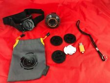 Action Shot Digital Camera Video Auto Focus Shoot It and Share It