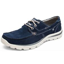 90aa64e598 SKECHERS Oxford Casual Shoes for Men for sale | eBay