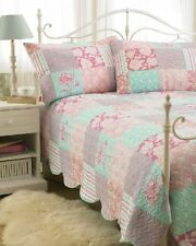 Unbranded Floral Traditional Decorative Bedspreads