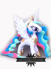 MY LITTLE PONY PRINCIPESSA CELESTIA PELUCHE 30 CM PUPAZZO plush doll princess
