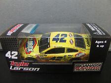 Kyle Larson 2014 Clorox Wipes #42 Chevy Cup Rookie Car 1/64 NASCAR