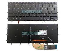 Genuine New Keyboard for Dell XPS 15 7558 15 7568 US Backlit 0GDT9F