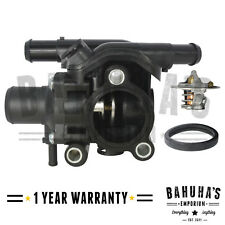 FORD FOCUS Mk1 1.4,1.6,1.8,2.0, ST170,RS 98>05 THERMOSTAT+HOUSING 1001993 NEW