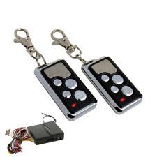 Mando a distancia inalámbrico con claves de plegado para cierre centralizado bmw e30 e36 e34 e39