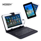 Android Tablet 32GB ROM 9inch WIFI Touch HD 3GB RAM Dual Camera Quad Core Bundle