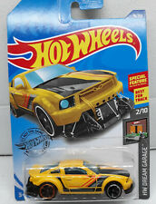 Hot Wheels 2005 Ford Mustang Best For Track HW Dream Garage 2/10