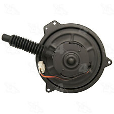 New Blower Motor Without Wheel 35103 Four Seasons