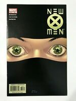 NEW X-MEN #133 (2002) | 1ST FIRST DUSK (TURAAB)