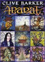 Abarat By Clive Barker. 9780002259521
