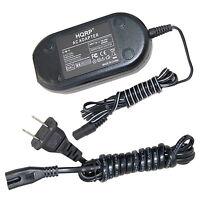 HQRP AC Adaptateur Alimentation Pour sony DVP-FX96/S DVP-FX970 DVP-FX750/L