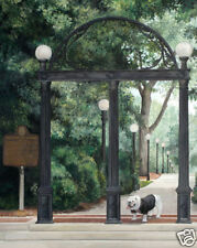 """University of Georgia - """"Tradition""""  16 x 20  Limited Edition Canvas Giclee"""