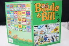BOULE ET BILL ALBUM N°3 GAGS SOUVENIRS DE FAMILLE-ROBA 2001
