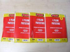 16 Confezione di protezioni CUSCINO / COVER - LAVABILE polipropilene