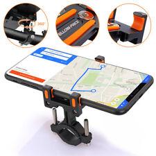 Bike Cellphone Holder Mobile Support for Mountain Bike Bicycle Handlebar & Stem