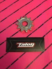 Talon Front Sprocket Yamaha YZ 125 1987-2004 TG336 11 Tooth (2) Kx