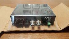 NEW AMX NXA-AVB/ETHERNET- Audio/Video Breakout Box #FG2254-10