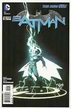Batman #12 Unread Near Mint First Print New 52