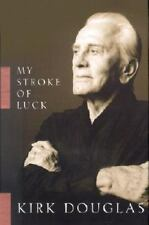 My Stroke of Luck-ExLibrary
