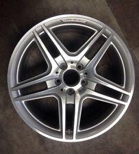 Mercedes C350 08 09 10 11 12 13 85058 aluminum OEM wheel rim 18 x 8 Front