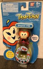 Vintage Bandai Tamagotchi Tamatown Ringotchi 156
