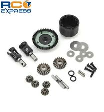 Xray XB8 Front Differential 46t - V2 - Set XRA355004
