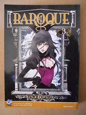 BAROQUE Vol.3 2010 Yayoi Ogawa edizione Gp Manga  [G456]
