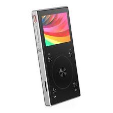 FiiO X3III 3rd Gen High Res (mp3/flac/wav) Bluetooth Digital Audio Player Red