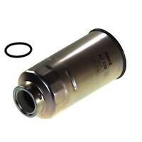 Kraftstofffilter MAHLE KNECHT KC 239