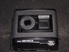 BRONICA GS 6X7 120 Film Back Magazine Porte-Comme neuf-Lovely condition!!!