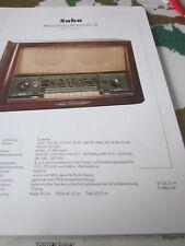 Archiv des Rundfunkmuseums 07 Saba Meersburg Automatic 8, 1957