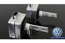 COPPIA LAMPADE D1S 8000K BULBI DI RICAMBIO FARI XENO XENON BMW VOLKSWAGEN AUDI
