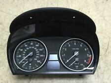 BMW 3 E92 335i N54 SPEEDOMETER CLOCK 9148045