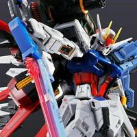 Premium Bandai RG 1/144 Perfect Strike Gundam JAPAN OFFICIAL IMPORT