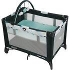 Corral Cuna Para Bebe Unisex Niño Niña Portable Cunita Corralito Playard Baby