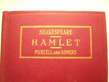 Hamlet:With Introduction, Notes, and Questions for Review by Frances Andrew