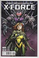 X-Force # 26 David Finch Variant    NM-      Combined shipping
