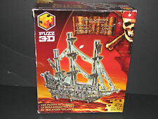 Puzz 3D Pirates of the Caribbean The Flying Dutchman Puzzle