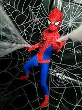 "Spider-Man Tonner 17"" Action Figure Marvel BJD Doll Hot Toy 1/4 Scale Custom!!"