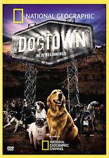 Dogtown:New Beginnings - DVD Region 1 Brand New