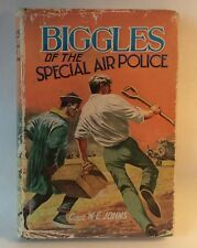 Biggles Book - BIGGLES OF THE SPECIAL AIR POLICE