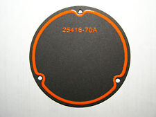 DERBY COVER  GASKET HARLEY  1970 to 1998 B/T  FREE SHIPPING