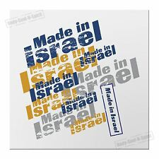 Made in Israel Magnet special Lucky charm gift nice decor from holy land